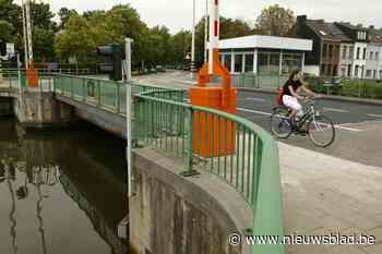 Scheur in metalen hoofdligger: niemand kan de Colomabrug nog over