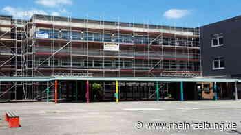 Zwei dicke Finanz-Brocken: Verbandsgemeinde Westerburg investiert in die Schulen - Rhein-Zeitung