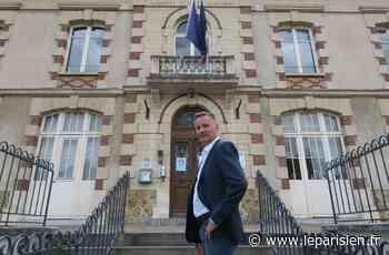 Municipales à Jouy-le-Moutier : Hervé Florczak, maire-policier et déjà populaire - Le Parisien