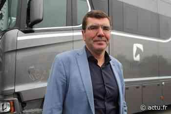 Avranches : Theault, le créateur de véhicules pour chevaux de luxe, ouvre ses portes - actu.fr
