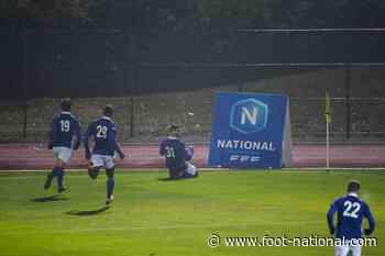 Avranches : un défenseur de Ligue 2 prêté pour la saison (off) - Foot National