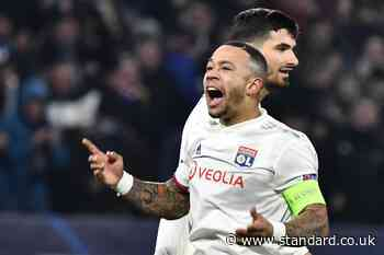 Transfer news LIVE: Depay, Partey to Arsenal, Chelsea want Man United target; Sancho latest plus Gomes exit