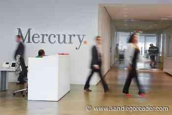 Fabian Nunez fails to work magic for Mercury lobbying firm