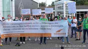 Obertshausen: Grüne scheitern mit Wunsch nach sicherem Hafen für Flüchtlinge - op-online.de