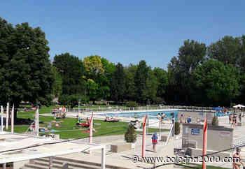 Il centro nuoto di Vignola è aperto al pubblico - Bologna 2000