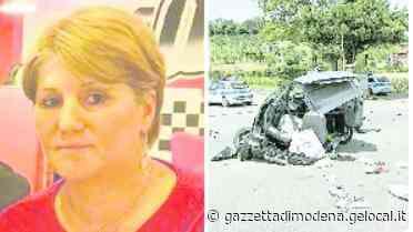 Vignola. Tragico incidente sulla circonvallazione Muore una 47enne mamma di tre figli - La Gazzetta di Modena