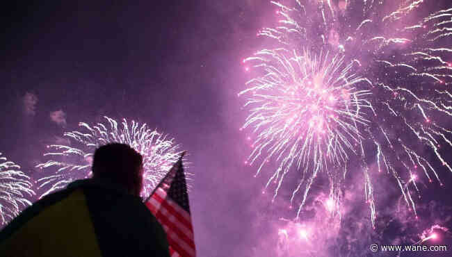 Fort Wayne's 4th of July fireworks show postponed