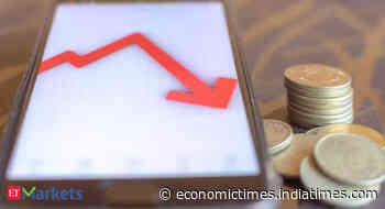 GIC Housing Finance Q4 results: Profit halves to Rs 26 crore - Economic Times