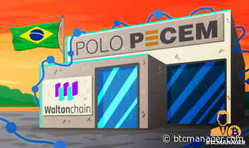 Waltonchain (WTC) Adopted for Development of Latin American Smart City - BTCMANAGER