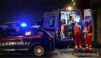 Arzano, complimenti spinti a una ragazza: spunta un coltello, ferito il fidanzato - L'Occhio di Napoli