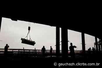 Nesta sexta-feira, 192 obras serão interrompidas por decreto em Porto Alegre - GauchaZH
