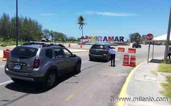 Miramar permanecerá cerrada; continuarán paseos en automóvil - Milenio
