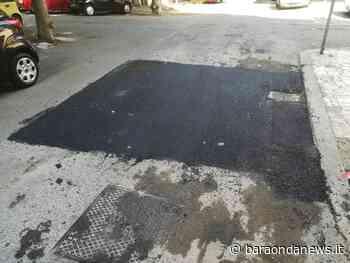 Ladispoli, ripristinato il dissesto stradale in Via Fiume - BaraondaNews
