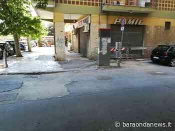 Ladispoli, cunetta pericolosa in Via Fiume: segnalazioni di residenti e passanti - BaraondaNews