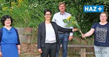 Grüne votieren einstimmig für Nadin Quest als Bürgermeisterkandidatin - Hannoversche Allgemeine