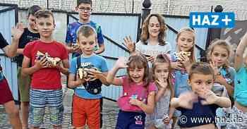 Barsinghausen: Verein will bald wieder Ferien für Kinder aus der Ukraine anbieten - Hannoversche Allgemeine