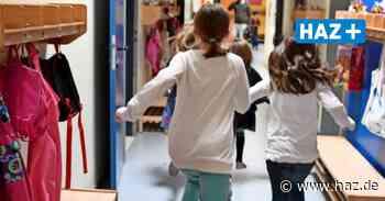 Barsinghausen: Corona-Folge? Mehr als 100 Kinder werden erst ein Jahr später eingeschult - Hannoversche Allgemeine
