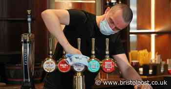 All the new rules for pubs reopening on Saturday