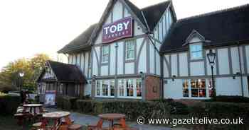 Toby Carvery to reopen - but there's a major change for customers