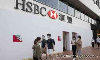 As the Hong Kong security law comes into force, HSBC's silence is deafening
