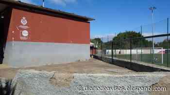 El Ayuntamiento de Santa Cruz de Tenerife aprueba una nueva acción en el campo de fútbol de Santa María del Mar - Diario de Avisos