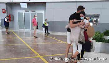 Aterrizan en Tenerife los primeros vuelos internacionales - Diario de Avisos