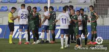 Uno por uno: Las notas del Tenerife vs Deportivo - Riazor.org - riazor.org
