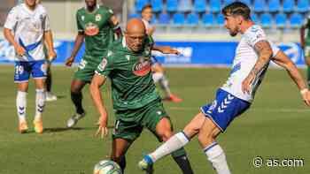 Tenerife 1 - Deportivo 1: goles y resumen de LaLiga SmartBank - AS