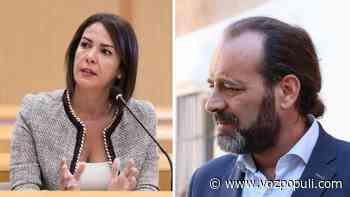 Los casos de transfuguismo en Málaga y Tenerife hacen saltar las alarmas en Ciudadanos - Vozpópuli
