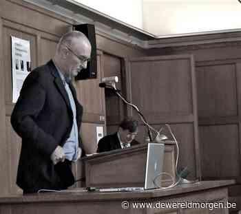 Beknopte, persoonlijke evaluatie van leven en werk van eco-filosoof Ullrich Melle - DeWereldMorgen.be