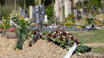 Vier Begräbnisstätten auf dem Prüfstand: Gutachten: So zukunftsfähig sind die Friedhöfe in Hasbergen - noz.de - Neue Osnabrücker Zeitung