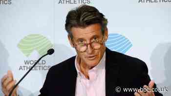 Christian Coleman: Lord Coe says athletes should not 'minimise' whereabouts rule