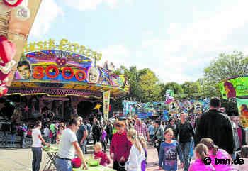 Die Stadt Gaggenau hält trotz Corona noch an der Herbstmesse fest - BNN - Badische Neueste Nachrichten