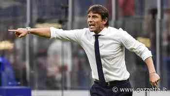 """Inter-Brescia, Conte: """"Lasciate in pace i giocatori"""""""
