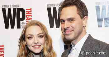Amanda Seyfried and Thomas Sadoski on Why They're Supporting War Child During COVID-19 Pandemic - PEOPLE