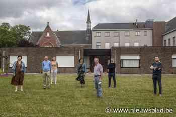 Gits 2.0 plant groot project op kloostersite met onder meer nieuwe school