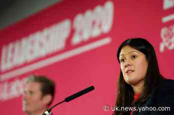 Labour Questions 'Aggressive' China's Involvement In UK 5G And Nuclear Energy Deals
