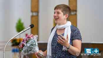 Mendenerin übernimmt Hausleitung im Bergkloster Bestwig - WP News