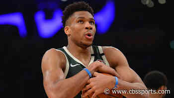 Bucks' Giannis Antetokounmpo on NBA restart: 'This is gonna be the toughest championship you could ever win'