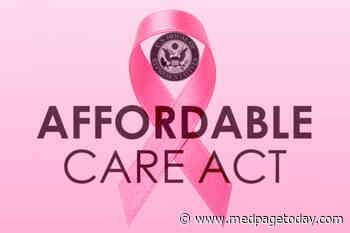 Medicaid Expansion Linked With Fewer Late-Stage Breast Cancers