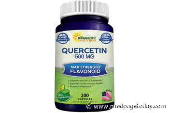 Quercetin: New Hype for COVID-19?