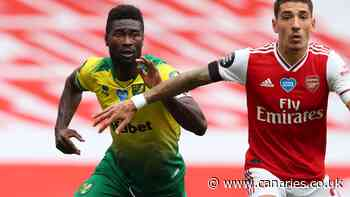 Alex Tettey: We were always chasing the game