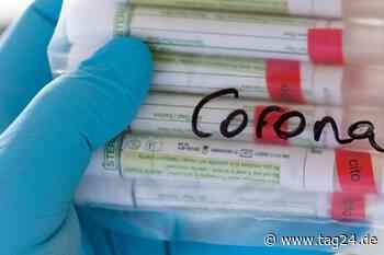 Coronavirus: Mehr als 60 Klinik-Beschäftigte in Greiz positiv auf Infektion getestet - TAG24