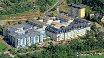 Coronavirus: Schwere Vorwürfe gegen Klinik in Greiz - BILD