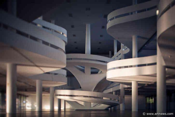 São Paulo Biennial Postponed to 2021 as Coronavirus Spreads AcrossBrazil