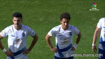 LaLiga SmartBank (J.37) Tenerife 1-1 Deportivo - MARCA.com