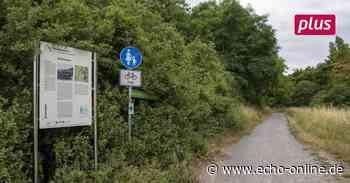 Riedstadt in den Landschaftspflegeverband? - Echo Online