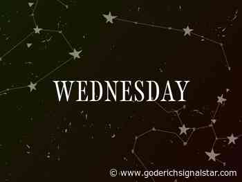 Daily horoscope for Wednesday, July 1, 2020 - Goderich Signal Star