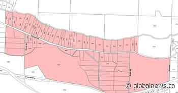 Leaky valve cause of water main break for North Okanagan community