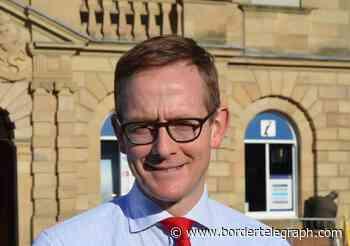 John Lamont: 'More sad news' for jobs in Selkirk - Border Telegraph